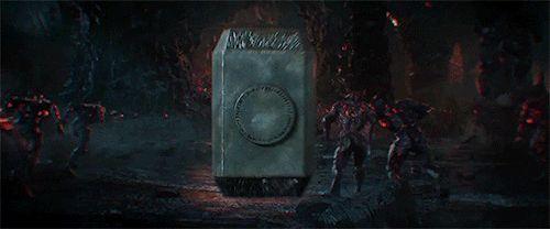 fyeahmarvel: Thor: Ragnarok (2017) dir. Taika Waititi