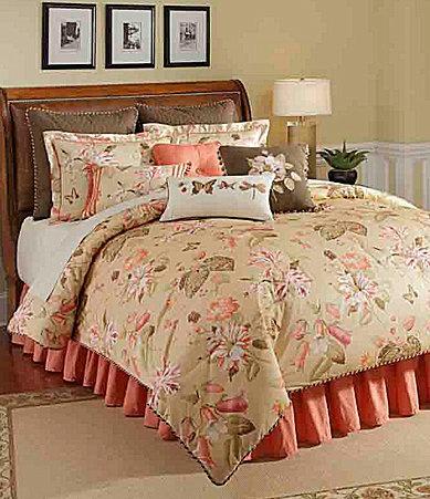 Noble Excellence Petal Burst Bedding Collection Dillards