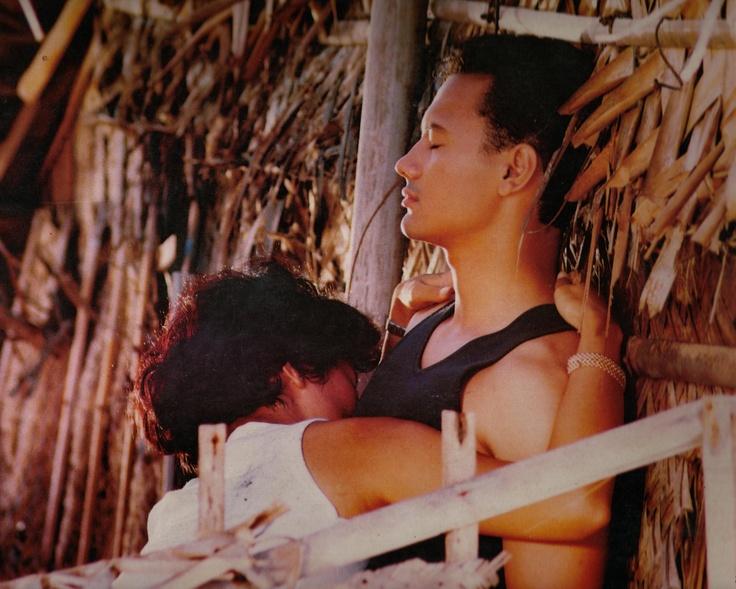 #3 Cinta dalam Sepotong Roti (Garin Nugroho), 1990