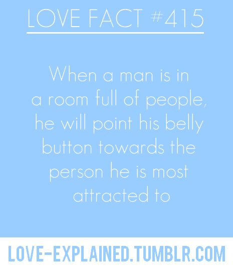 Love facts