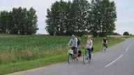 Explore Denmark by bike