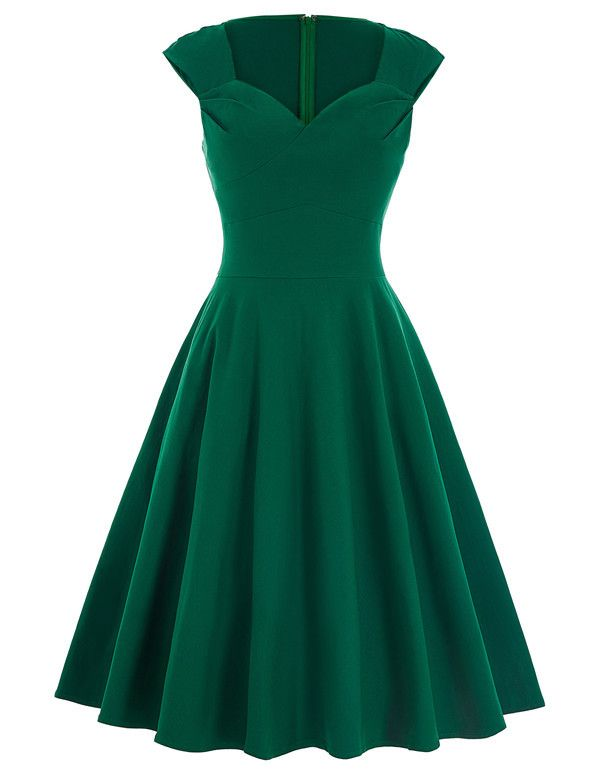 1000  ideas about Green Dress Casual on Pinterest - Fall clothes ...