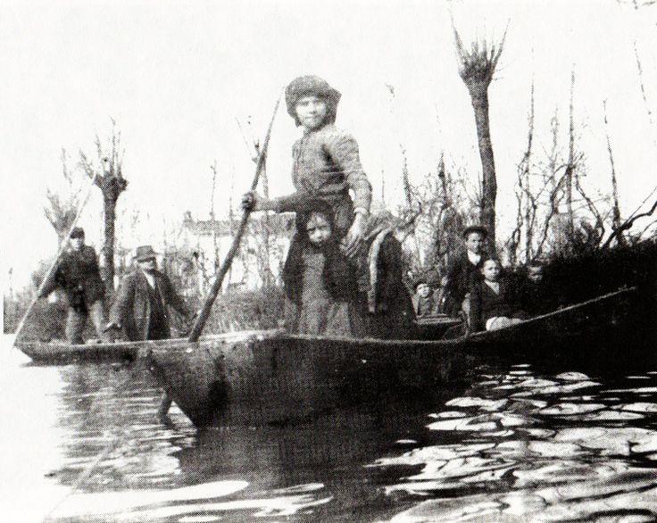 Alluvione del 1919.