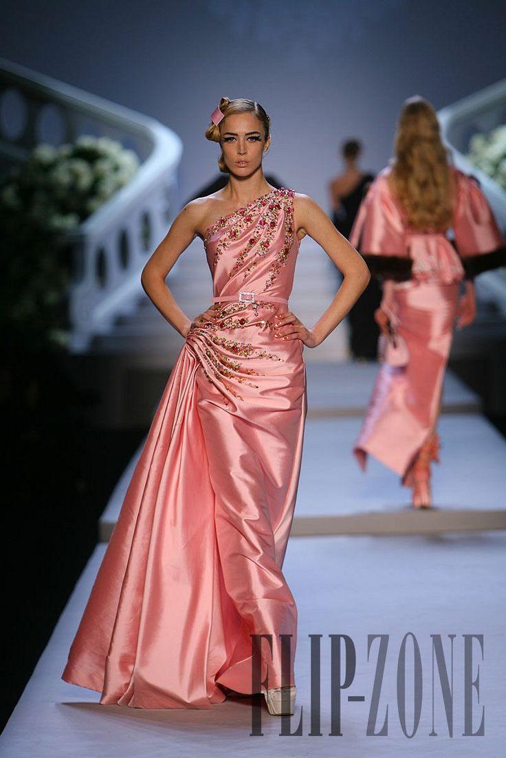 Lujoso Vestidos De Fiesta Dior Motivo - Colección de Vestidos de ...