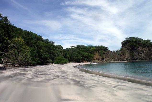 Playa Huevo