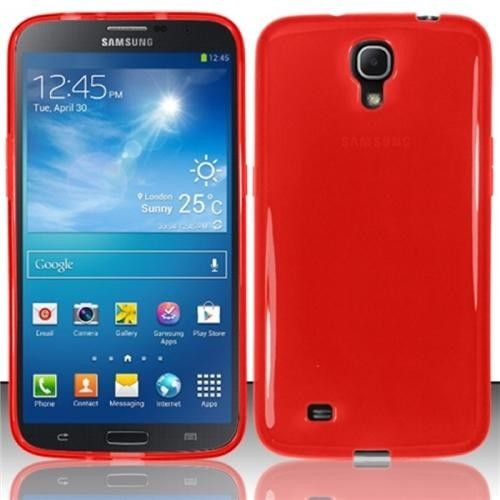 Wholesale Cell Phones https://www.esourceparts.ca/index.php/cell-phone-accessories.html  TPU SOFT GEL SKIN CASE COVER FOR SAMSUNG GALAXY MEGA 6.3 - RED $4.99 Price