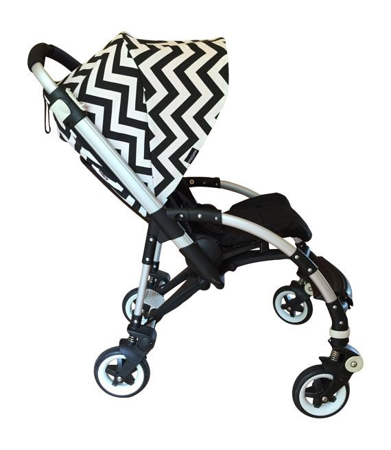 Design your own! Choose your model, hood and lining fabrics. ēmaSēma Sun Canopy Peekaboo Couture for your stroller! The Inspiration: I got my first