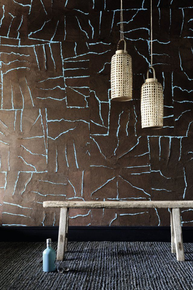 169 best elitis wallcoverings and wallpapers images on for Wallcover papier peint