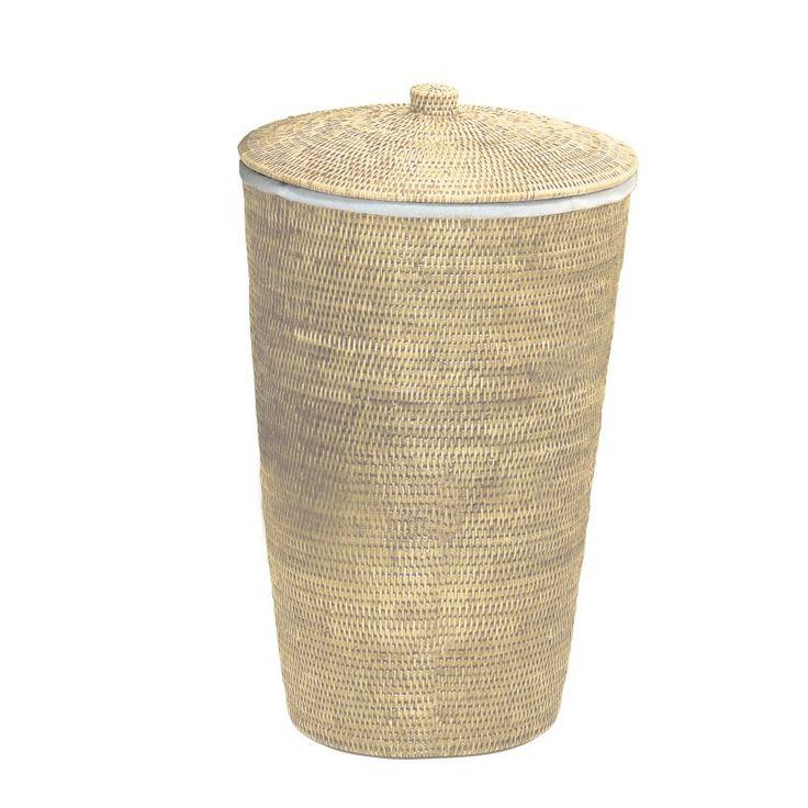 Basket Wäschebehälter von Decor Walther bei ikarus