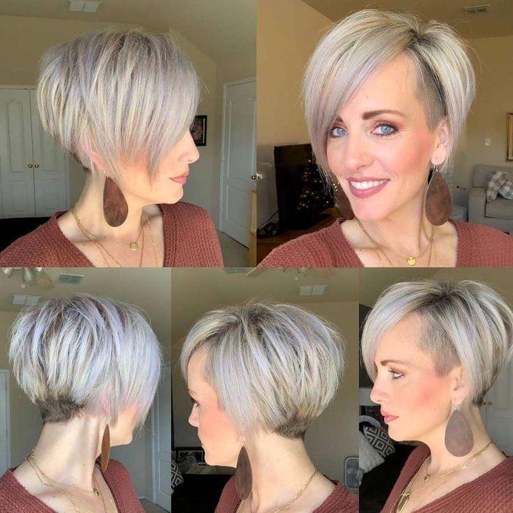 Haley junge kurze Frisuren – 1 – Frisur ideen