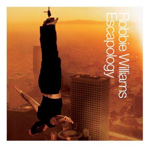 DKN Robbie Williams - Escapology