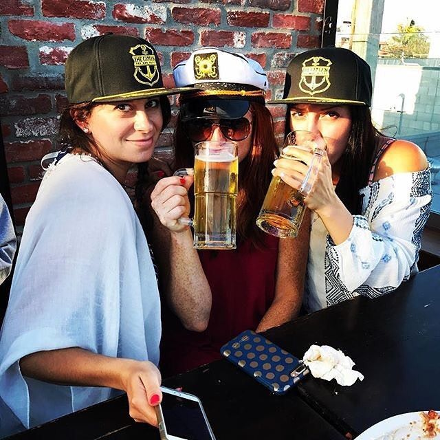 Grab the crew and head down for Karaoke tonight at Sandbar! 🎤 $6 22oz. Drafts | 9pm - Close #lajollalocals #sandiegoconnection #sdlocals - posted by Sandbar Sports Grill  https://www.instagram.com/sandbar718. See more post on La Jolla at http://LaJollaLocals.com