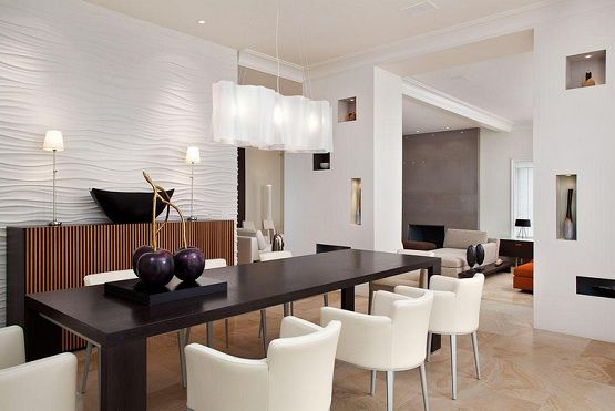 Contemporary Pendant Lighting For Dining Room Minimalist Brilliant Review
