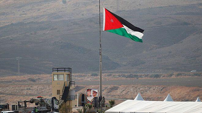 الحكومة الأردنية حدود المملكة ستبقى مغلقة حتى ما بعد نهاية شهر رمضان أكد وزير الصحة الأردن