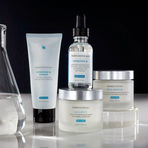 SkinCeuticals. Мой ежедневный уход за кожей лица