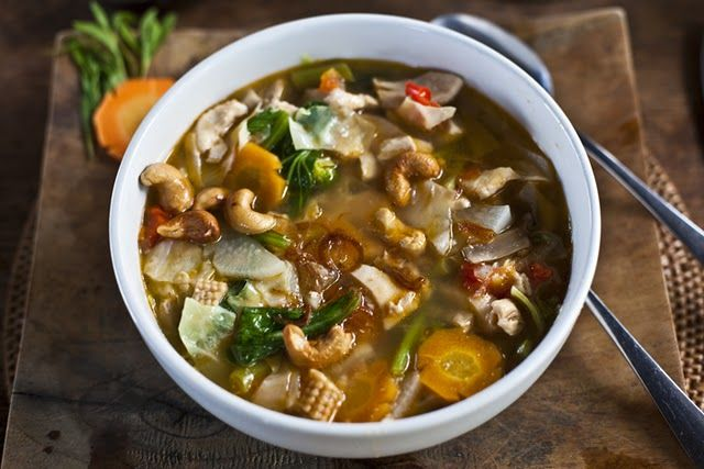 balinese garden stew from yummy supper