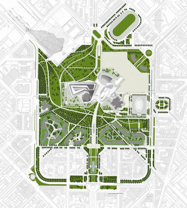 Master Plan Drawings: 78 Best Urban Design Plans Images On Pinterest