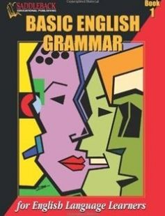 Basic English Grammar Book 1 free download by Anne Seaton Y. H. Mew ISBN: 9781599052014 with BooksBob. Fast and free eBooks download.  The post Basic English Grammar Book 1 Free Download appeared first on Booksbob.com.