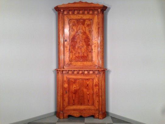 20 besten Klassizismus, Biedermeier \ Empire Möbel   Furniture - eckschränke für schlafzimmer