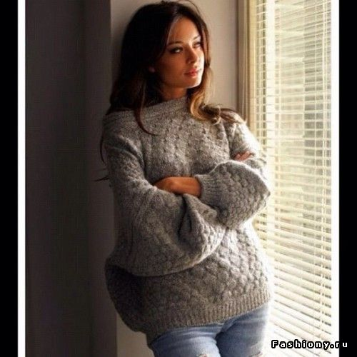 30 Best Winter Outfits. This sweater you would NEVER get me out of until Spring!