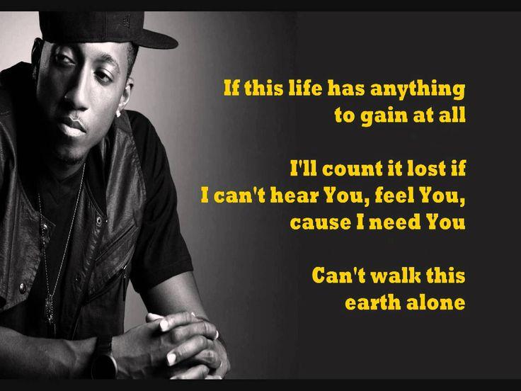 Lecrae - Boasting You just never have a bad song do you Lecrae!!!?? So good!