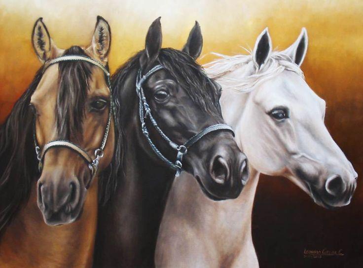 Los caballos protagonizan cuadros y esculturas de los grandes artistas - http://www.elmundodelcaballo.com/noticias-news/los-caballos-protagonizan-cuadros-y-esculturas-de-los-grandes-artistas/