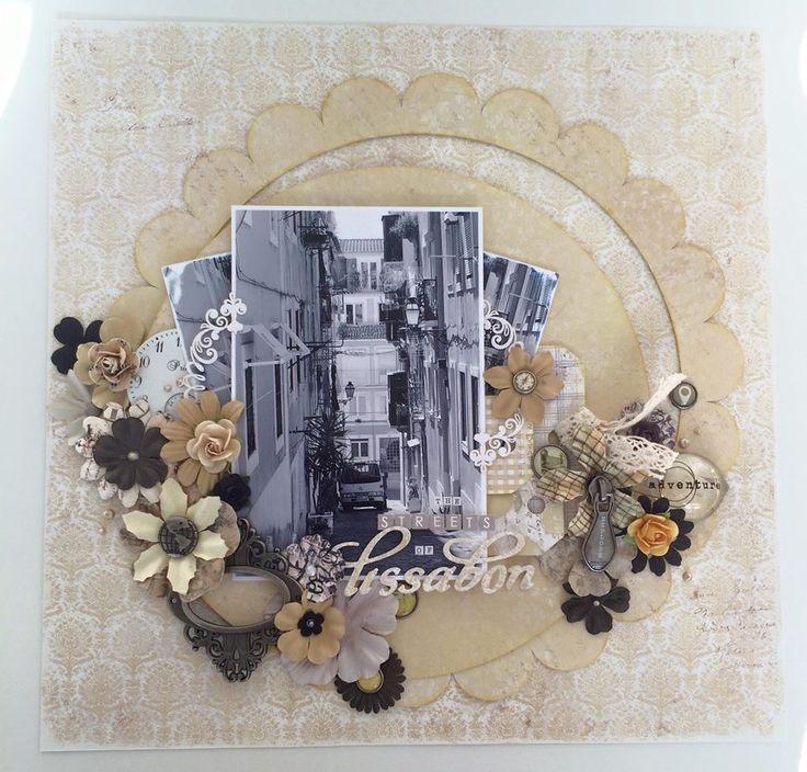 Our Pinterest winner - Patricia patri83