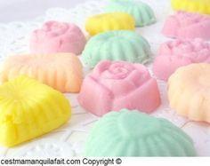 bonbons fondant de Paques sans cuisson ni glucose -copie-11