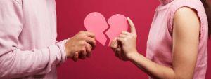 5 Tanda Hubungan Cinta Harus The End