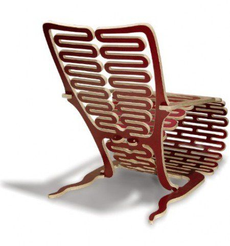 ...  CHAIRS THAT FLEX  Pinterest  Rocking Chairs, Chairs and Unique