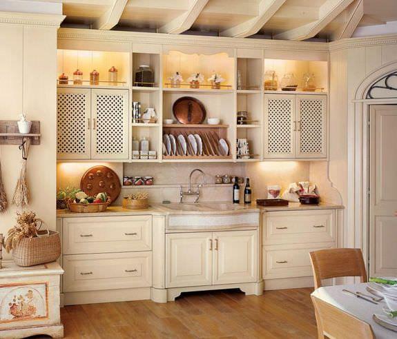 71 best cocinas vintage vintage kitchens images on - Muebles restaurados vintage ...