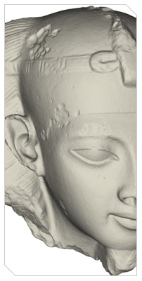 www.buildbytes.com | 3d scanned ancient mummy