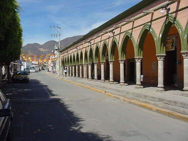 Ciudad Guzman Jalisco Mexiko