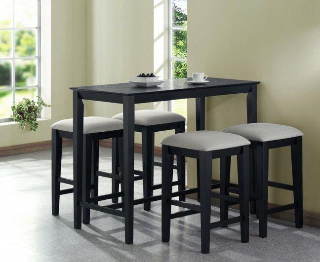Ikea Kitchen Tables For Small Spaces Minihomebardecoration