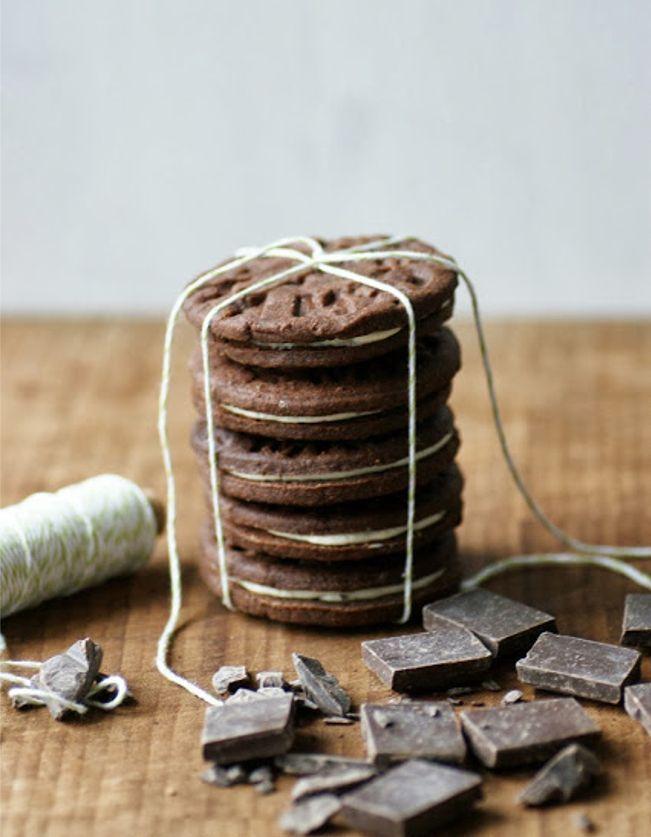 Lust auf ein bisschen Abwechslung auf dem Plätzchenteller? Die 10 leckersten Plätzchenrezepte von Foodbloggern.