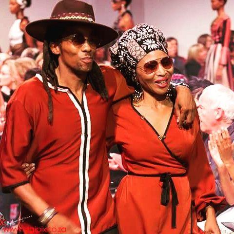 The Sun Rises at SA Fashion Week  SA Fashion Week SS16 and SunGoddess  By Jurgens van Lill