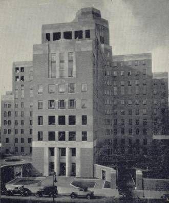 University of Maryland Hospital, Baltimore