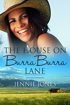 Juanita Kees Blog | The Other Side: Jennie Jone celebrates release day with The House on Burra Burra Lane