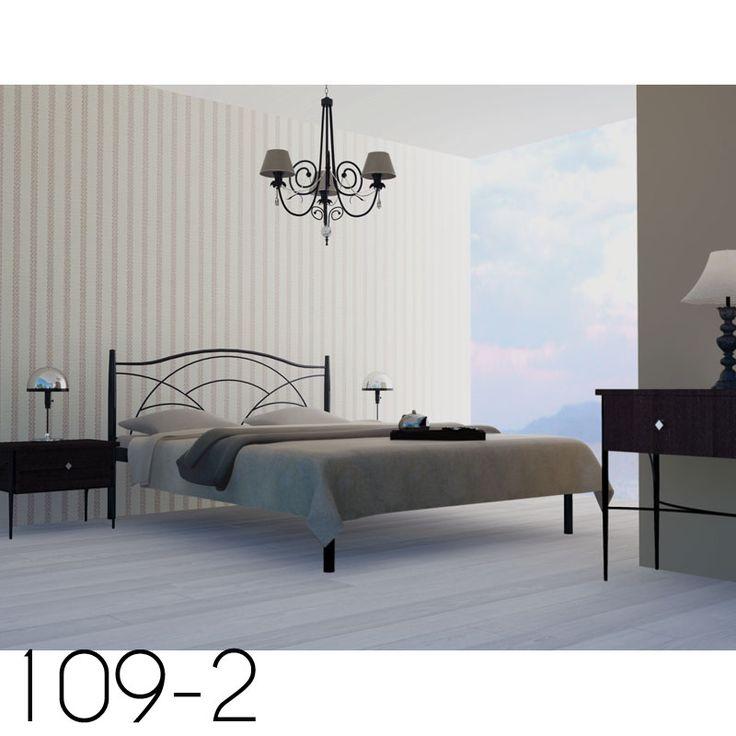 Κρεβάτι-Bed's | Τσινός Παντελής & Υιοί Ο.Ε.