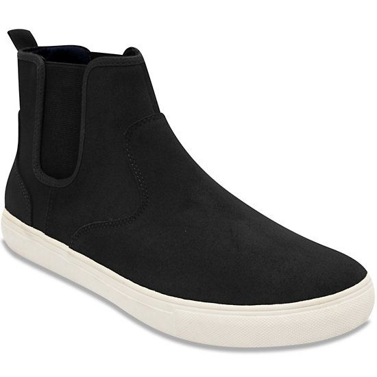 eb60d1eaec926 Cutwater Slip-On High-Top Sneakers in 2019 | Products | High tops, High top  sneakers, Sneakers