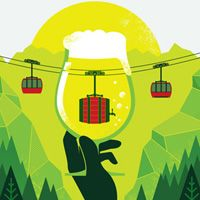 Excitement Brewing Over Second Annual Whistler Village Beer Festival   #Vancouverscape #WVBF #Whistler