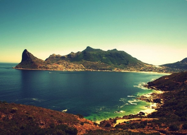 Hout Bay, Cape Town, South Africa. BelAfrique your personal travel planner - www.BelAfrique.com