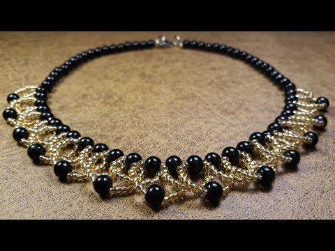 DIY - pulsera Leticia, regalo para mama DIY - Leticia bracelet, gift for mom - YouTube