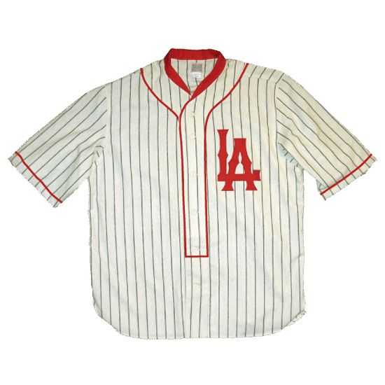 1536e967e1c ... Los Angeles Angels 1929 Authentic Home Jersey .