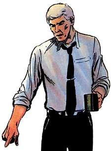 William Stryker (Earth-616)