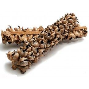 Tafelstuk coco in naturel look € 24,95