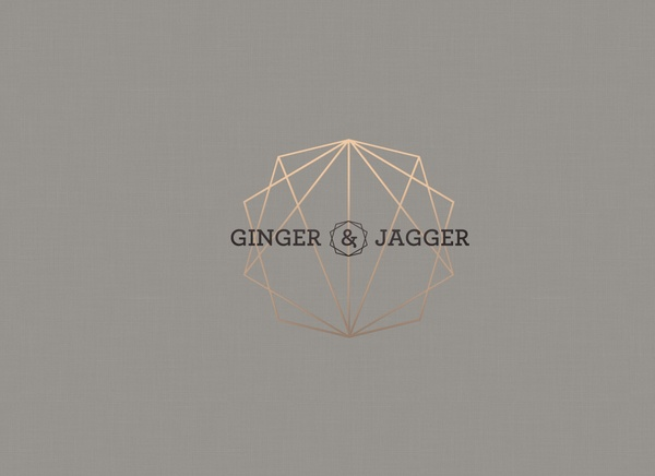Ginger & Jagger by This is Pacifica , via Behance