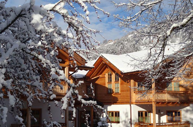 Natur & Aktiv Resort Ötztal: Willkommen