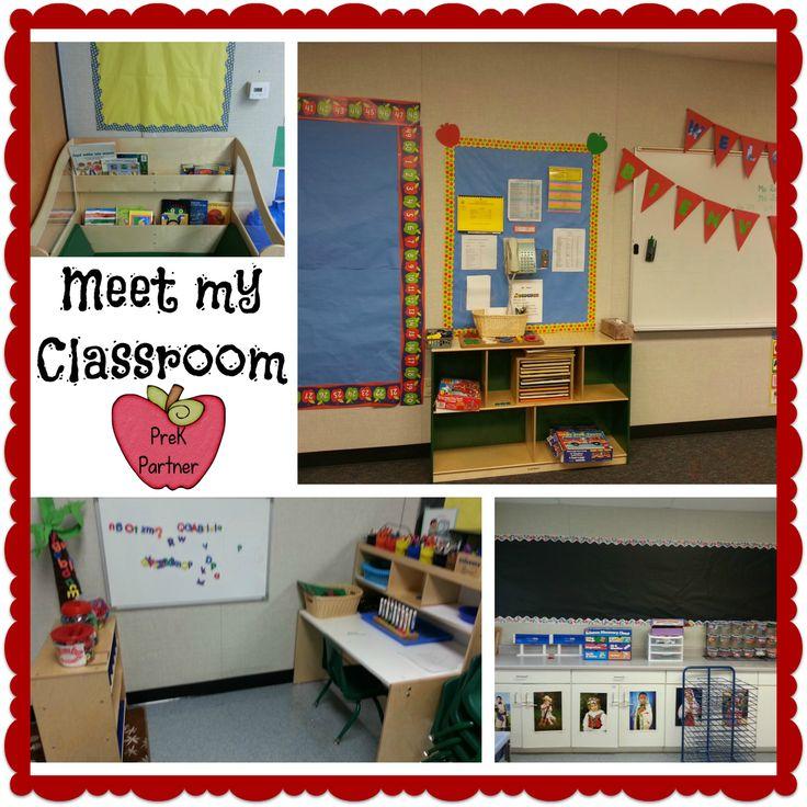 Classroom Organization Ideas For Preschool : Images about classroom management organization on