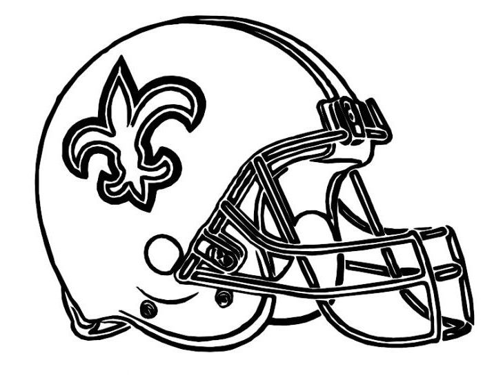Coloring Rocks Football Coloring Pages Football Helmets Coloring Books